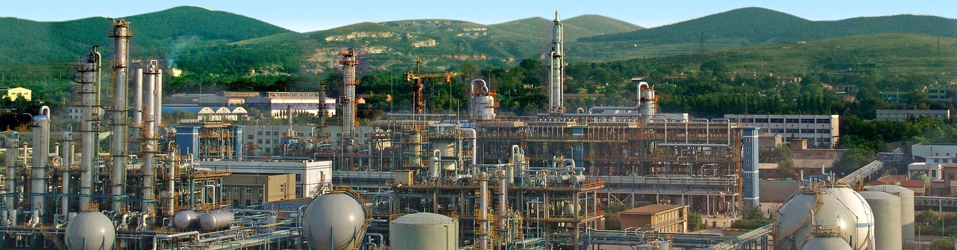 重油催化裂化装置